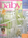 Revista Decora Baby