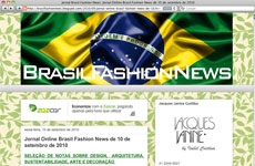 Brasil Fashion News